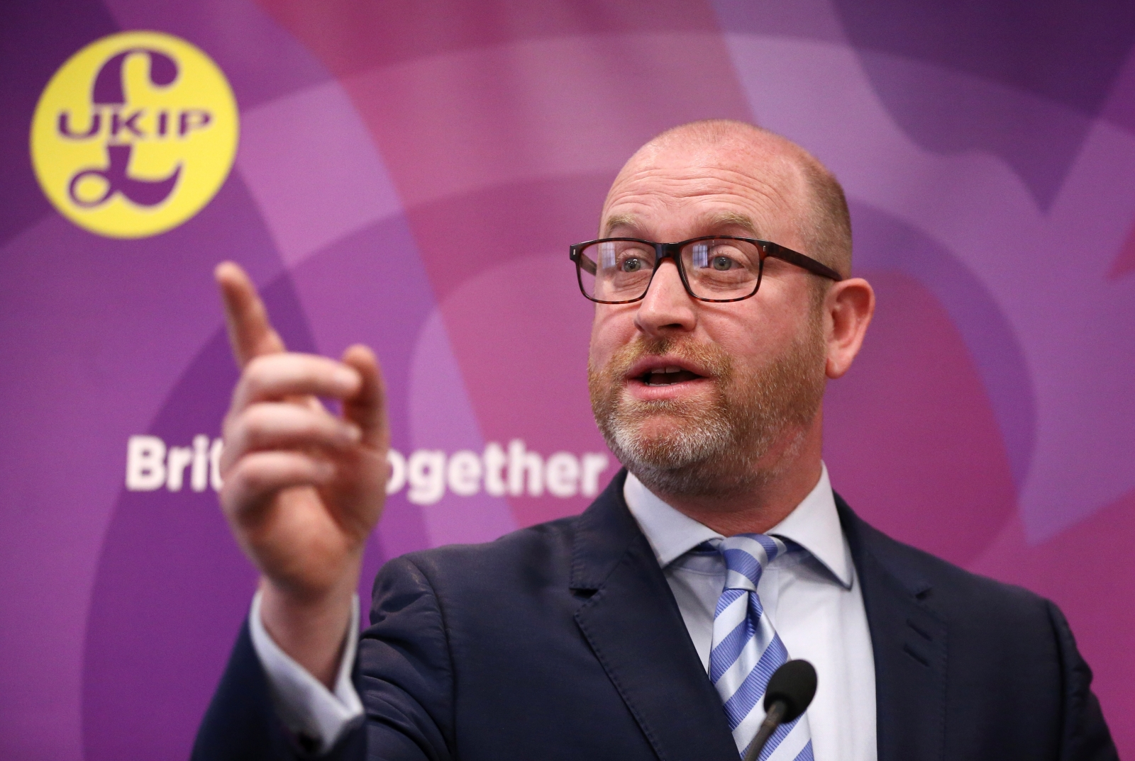 Ukip will resume election campaigning tomorrow with its manifesto launch