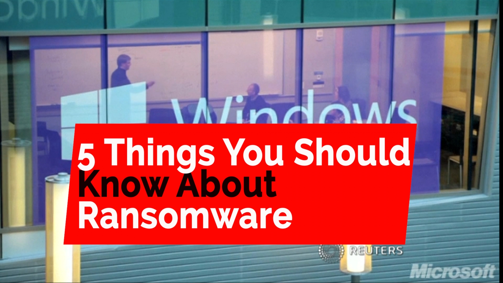 5-things-you-should-know-about-ransomware