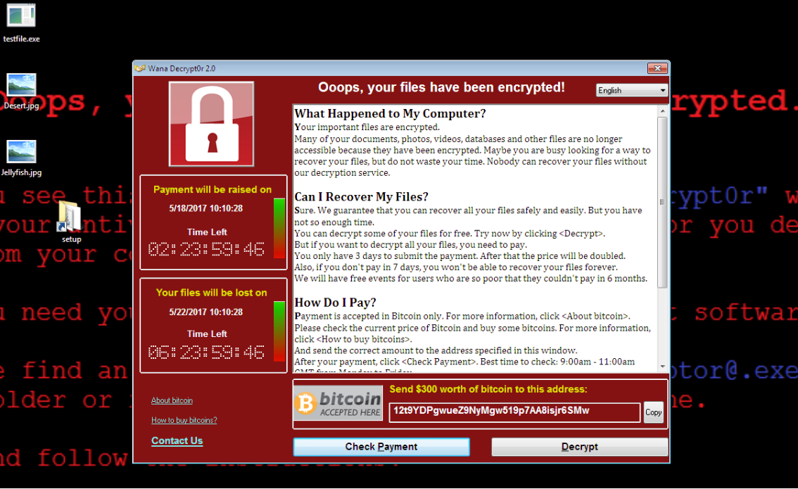 WannaCry: US should take some blame for cyberattack, says Chinese state media
