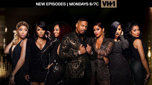 Love & Hip Hop Atlanta season 6