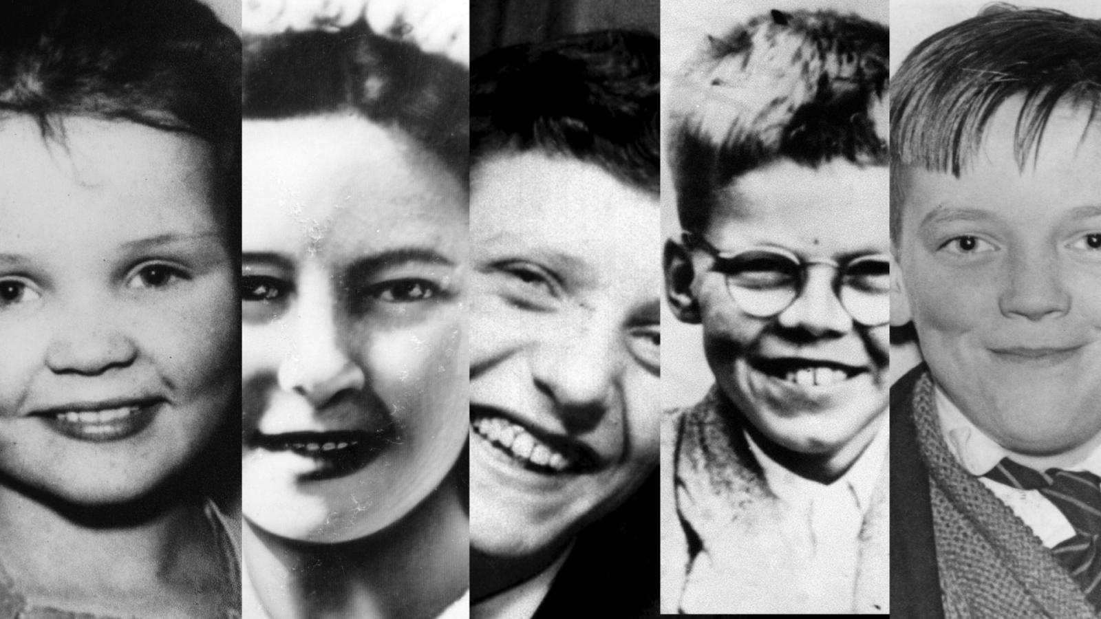 Remembering Ian Brady's victims