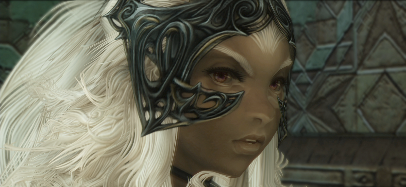 Final Fantasy 12 Zodiac Age Ivalice
