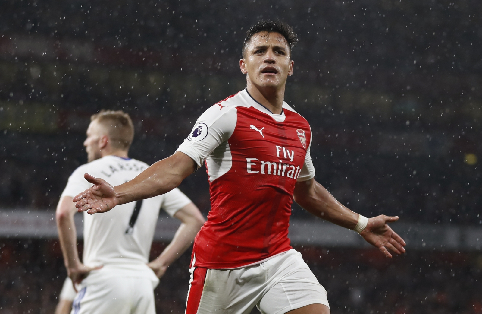 Arsenal 2-0 Sunderland: In Focus - Sanchez