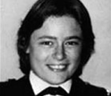 Police Constable Yvonne Fletcher