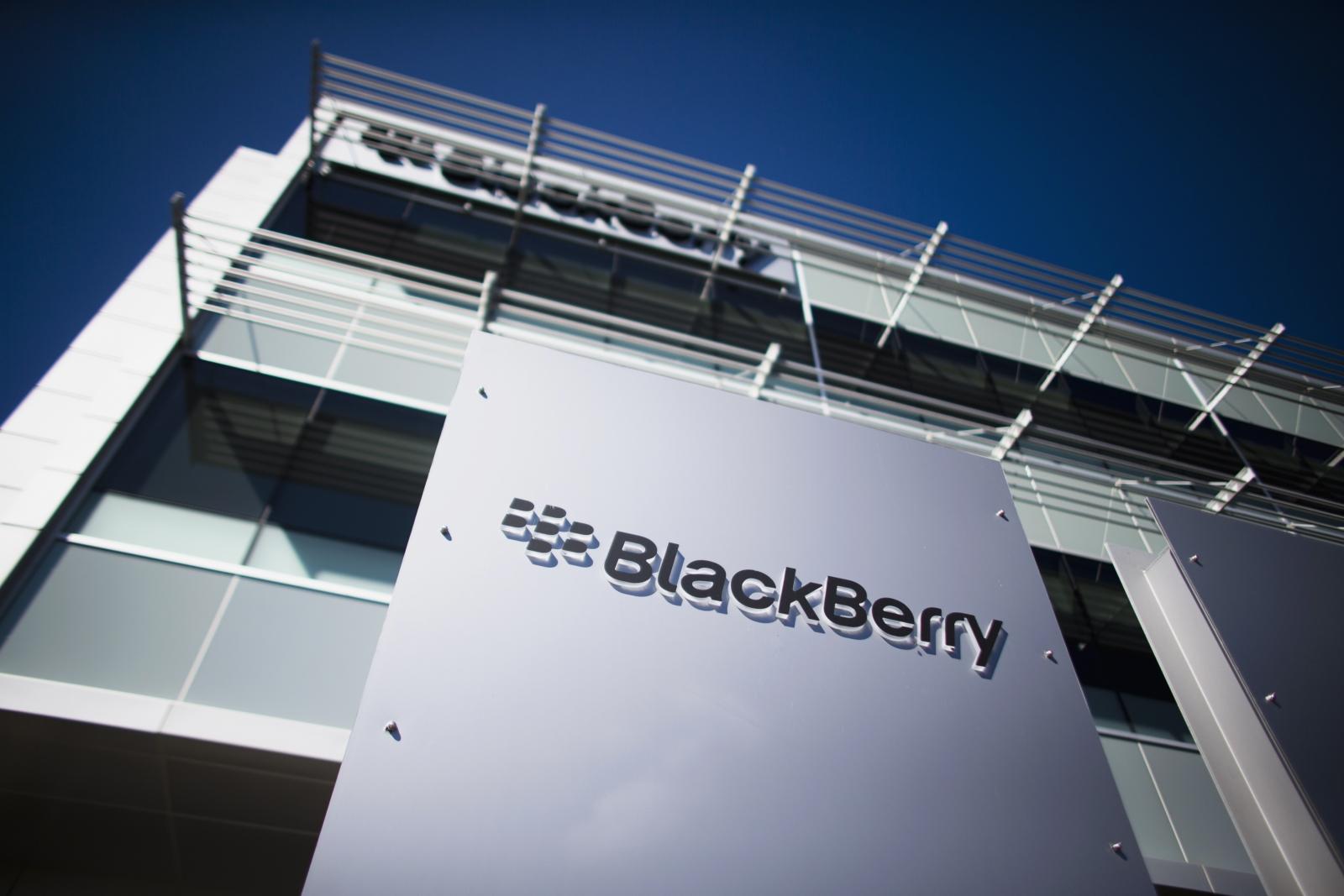 BlackBerry developing anti-hack tool for car