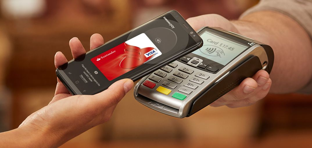 Samsung Pay launches in UK
