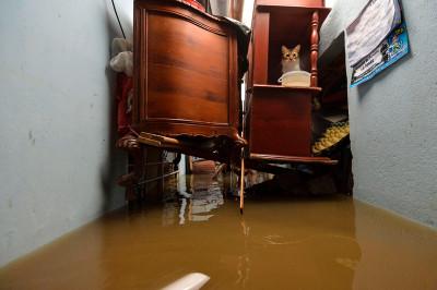 Colombia floods cali inundaciones