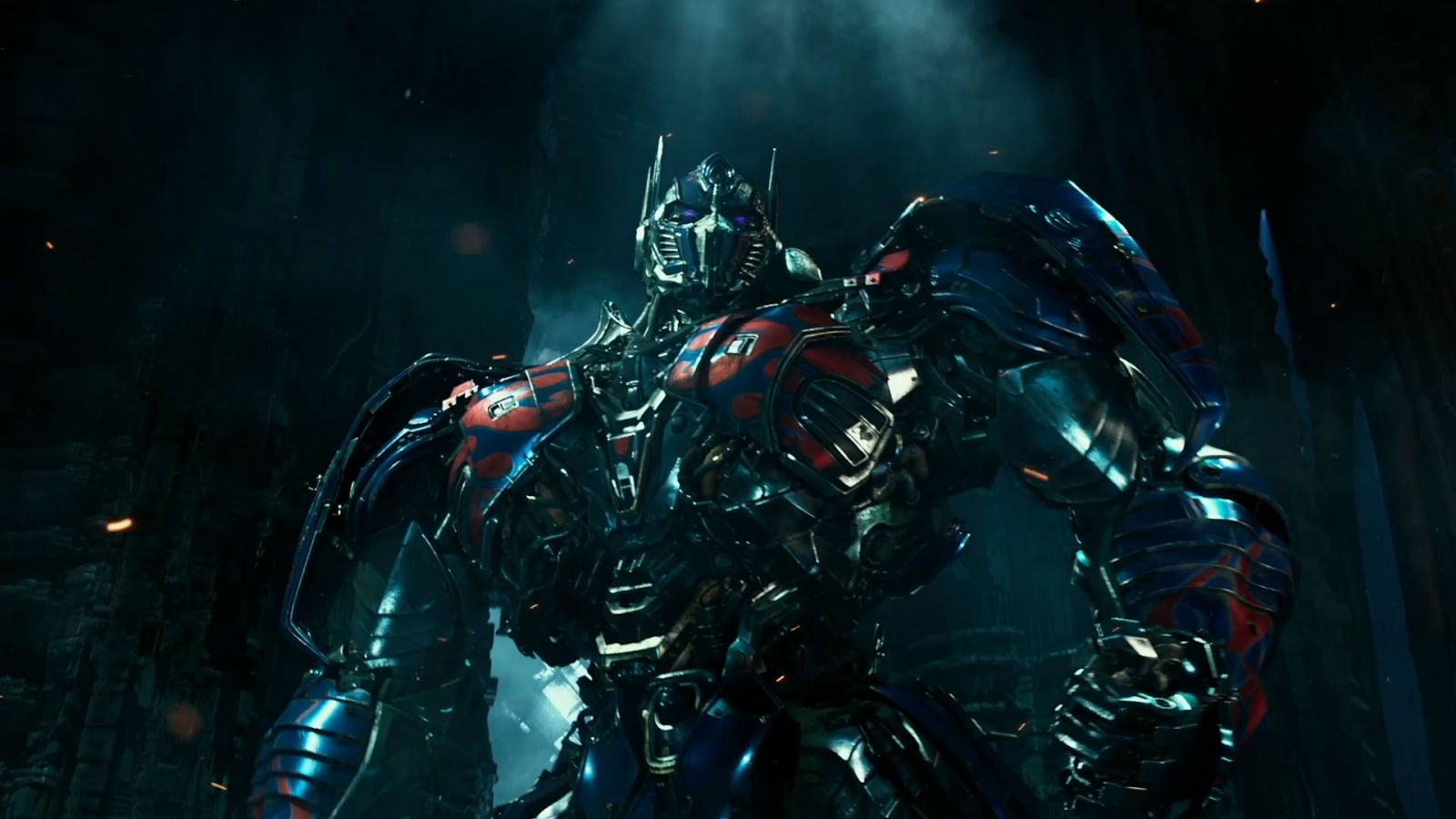 Transformers The Last Knight Review We Regret To Inform You