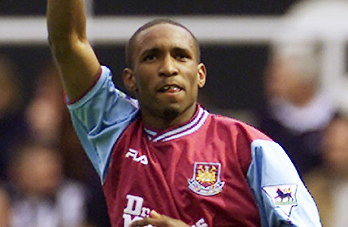 Jermain Defoe Would Prefer West Ham Return -Tony Cotte