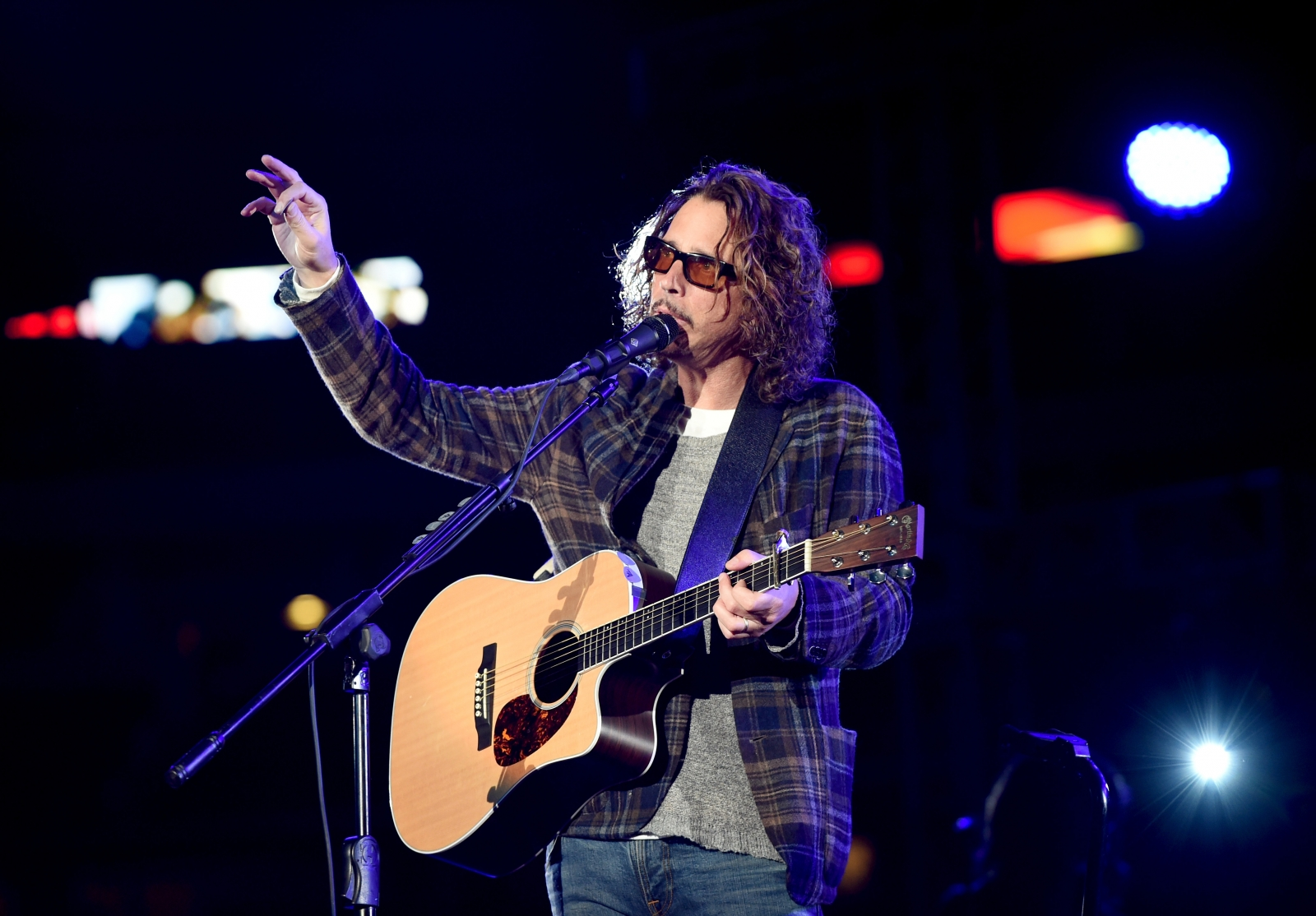 Resultado de imagen de Chris Cornell full Live Performances