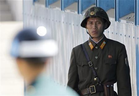 North Korea nuclear talks