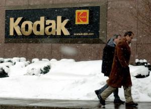 Kodak Share Value Sky-Rockets as Google Patent Acquisition Frenzy Peaks