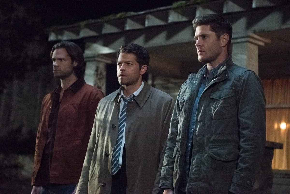 Supernatural season 13 plot: Will Chuck resurrect Castiel ...Supernatural