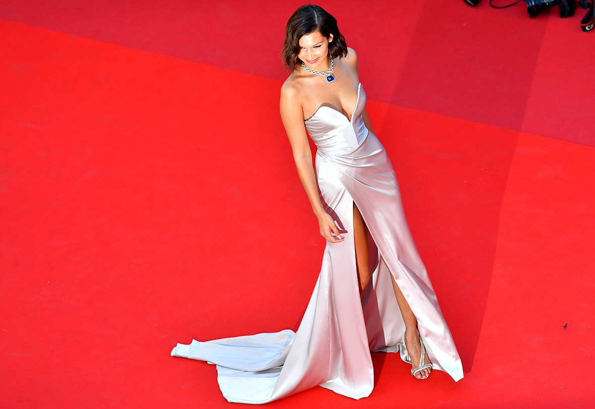 Cannes Film Festival 2017 Best Red Carpet Photos