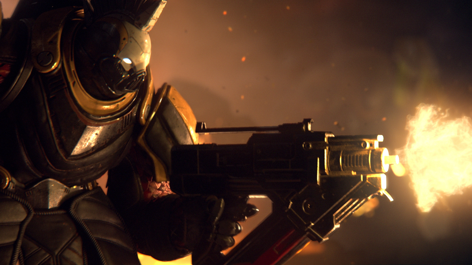 'Destiny 2' Story Featured In-Game, No More Grimoire Cards, Says Bungie