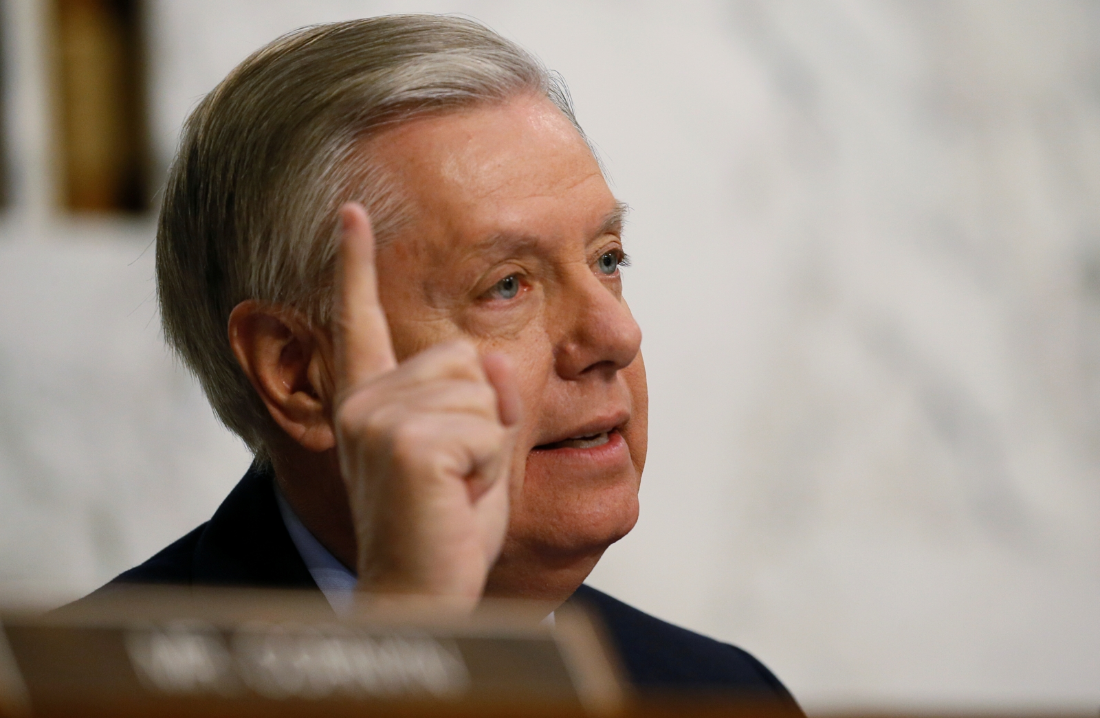 lindsey graham - photo #3