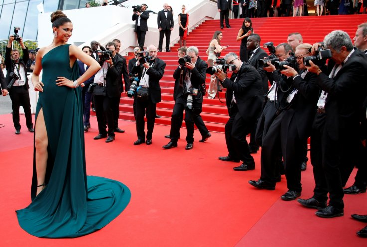 Cannes 2017