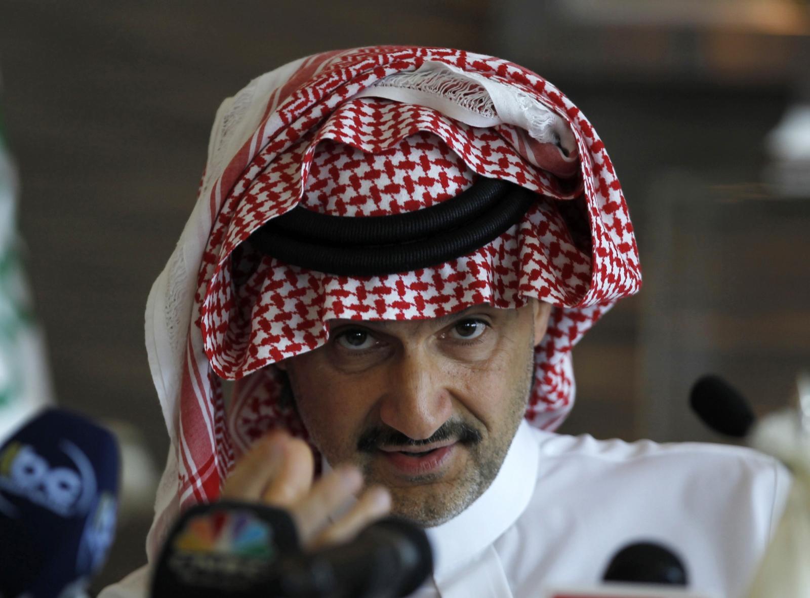 'Arabian Warren Buffett' acquires huge stake in Saudi bank