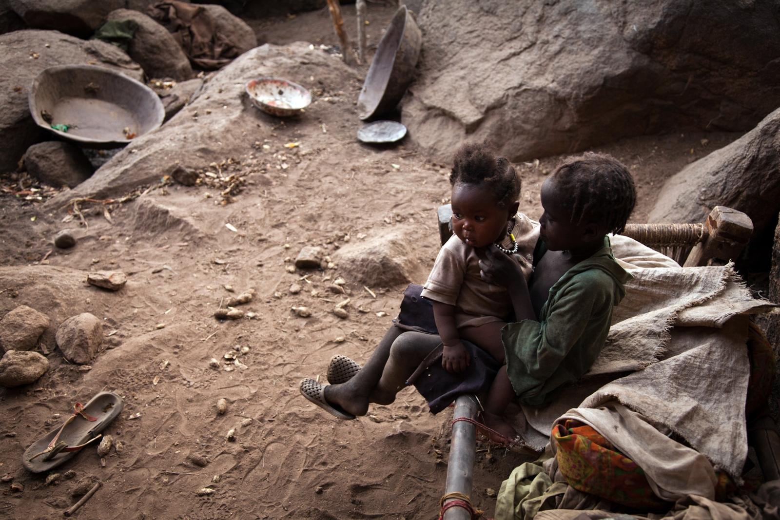 South Kordofan, Sudan