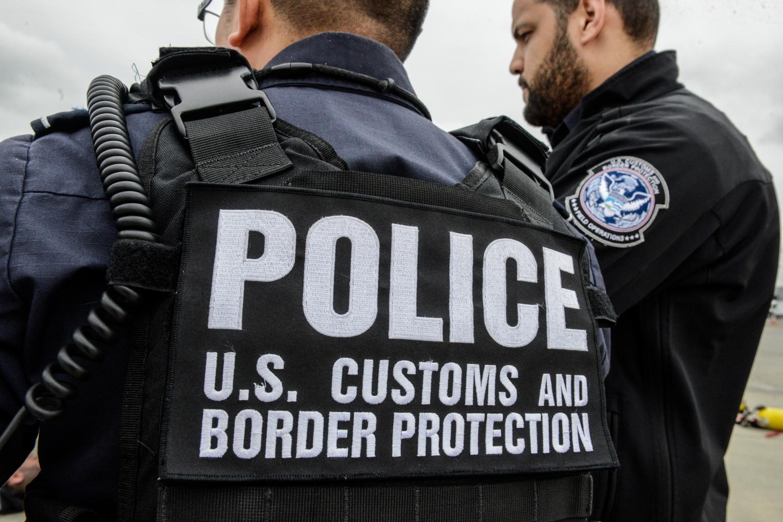 Indian immigrant dies at Atlanta airport
