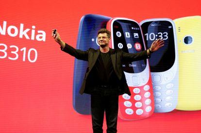 New Nokia 3310