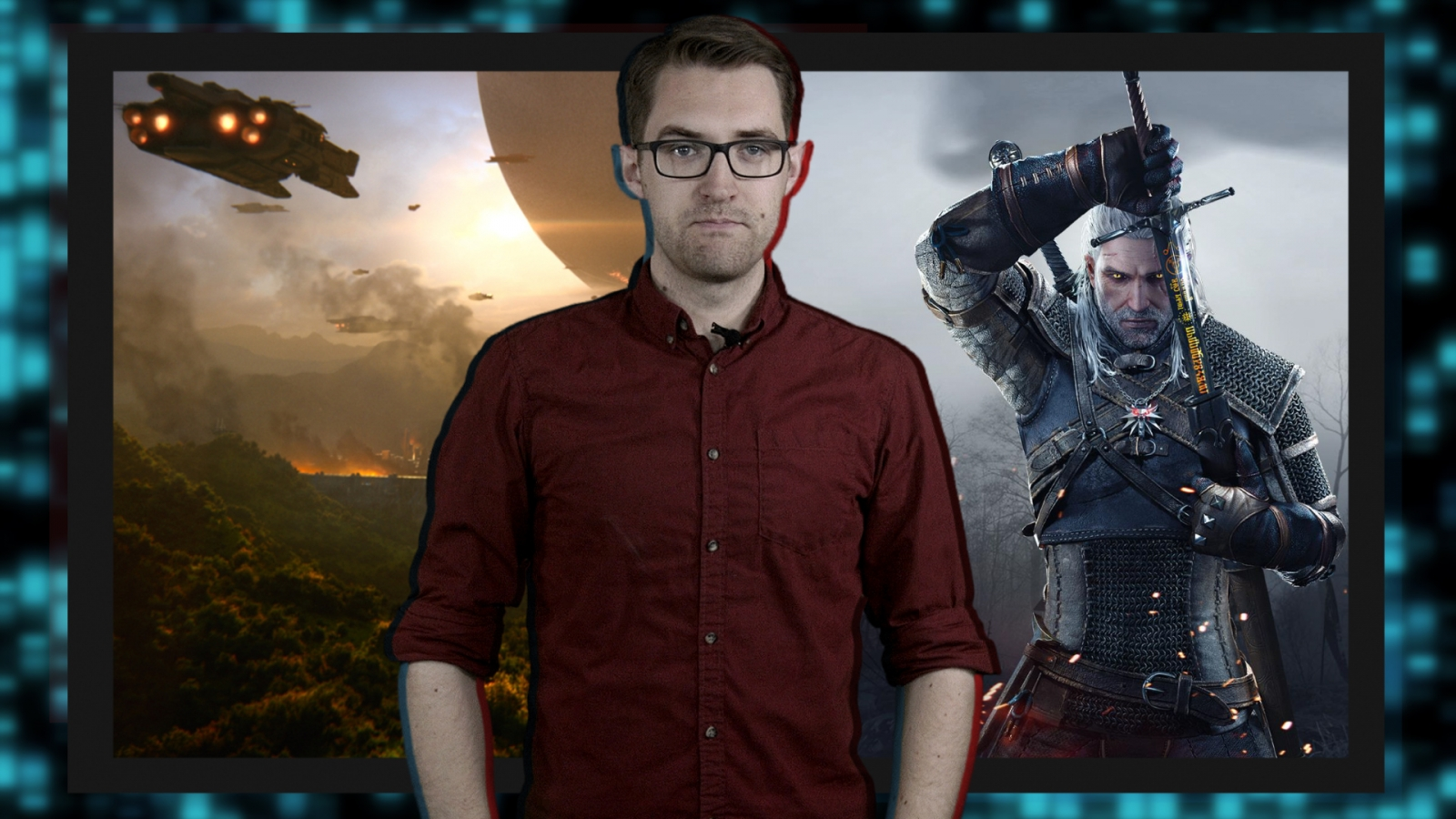 Video game news round-up: Assassin's Creed, Far Cry 5, The Witcher on Netflix & Destiny 2