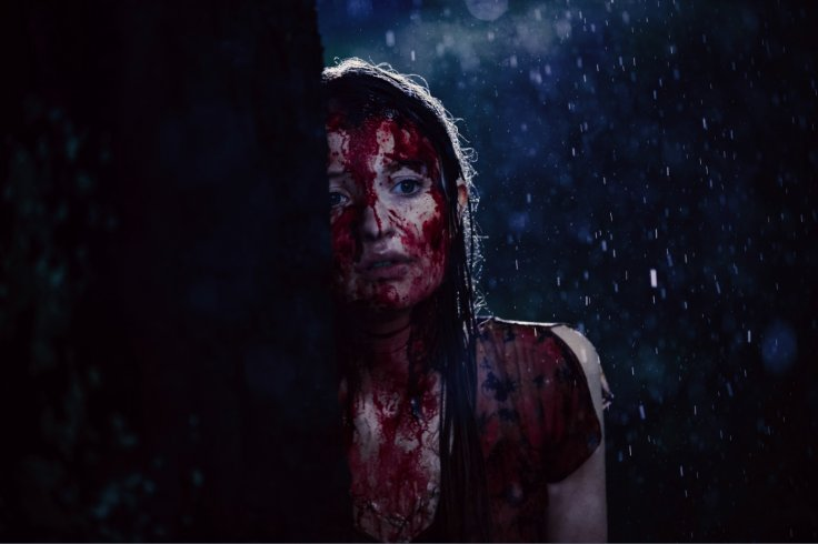 Emily Browning in American Gods