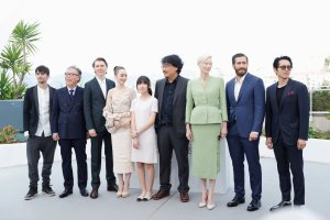 Okja premiere at Cannes Film Festival