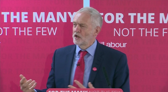 corbyn-attacks-tory-manifesto-on-peterborough-campaign-stop