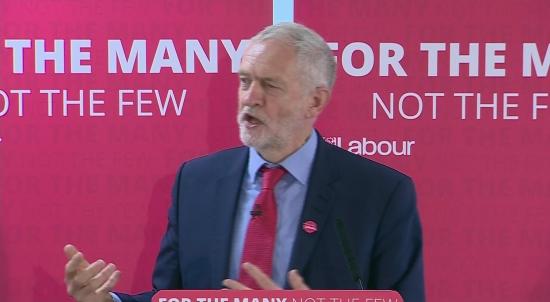 corbyn-attacks-tory-manifesto-on-peterborough-campaign-stop