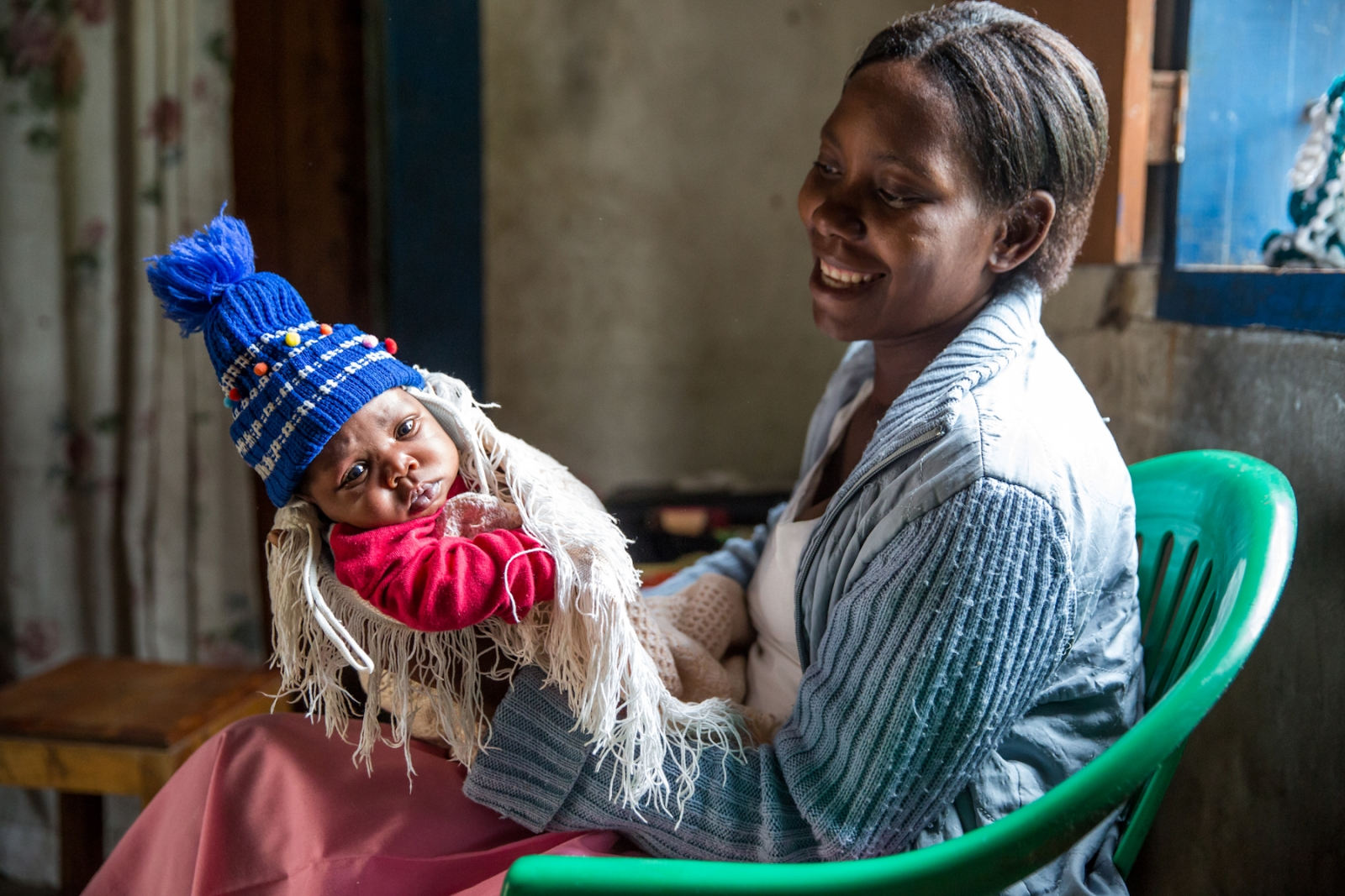 Tanzanian Maternal Health Programme
