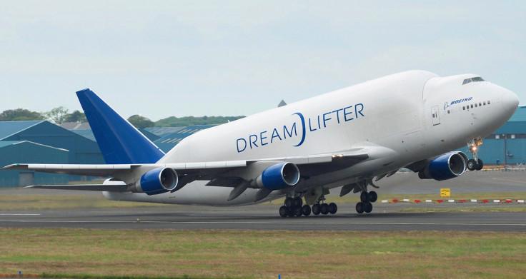 Boeing 747 Dreamlifter