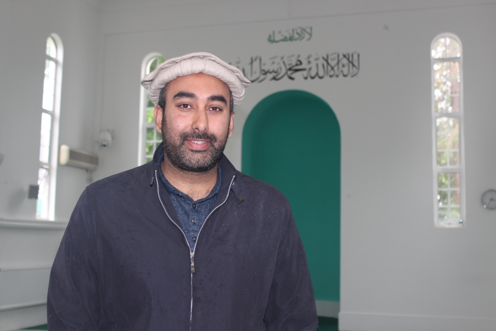Farooq Aftab