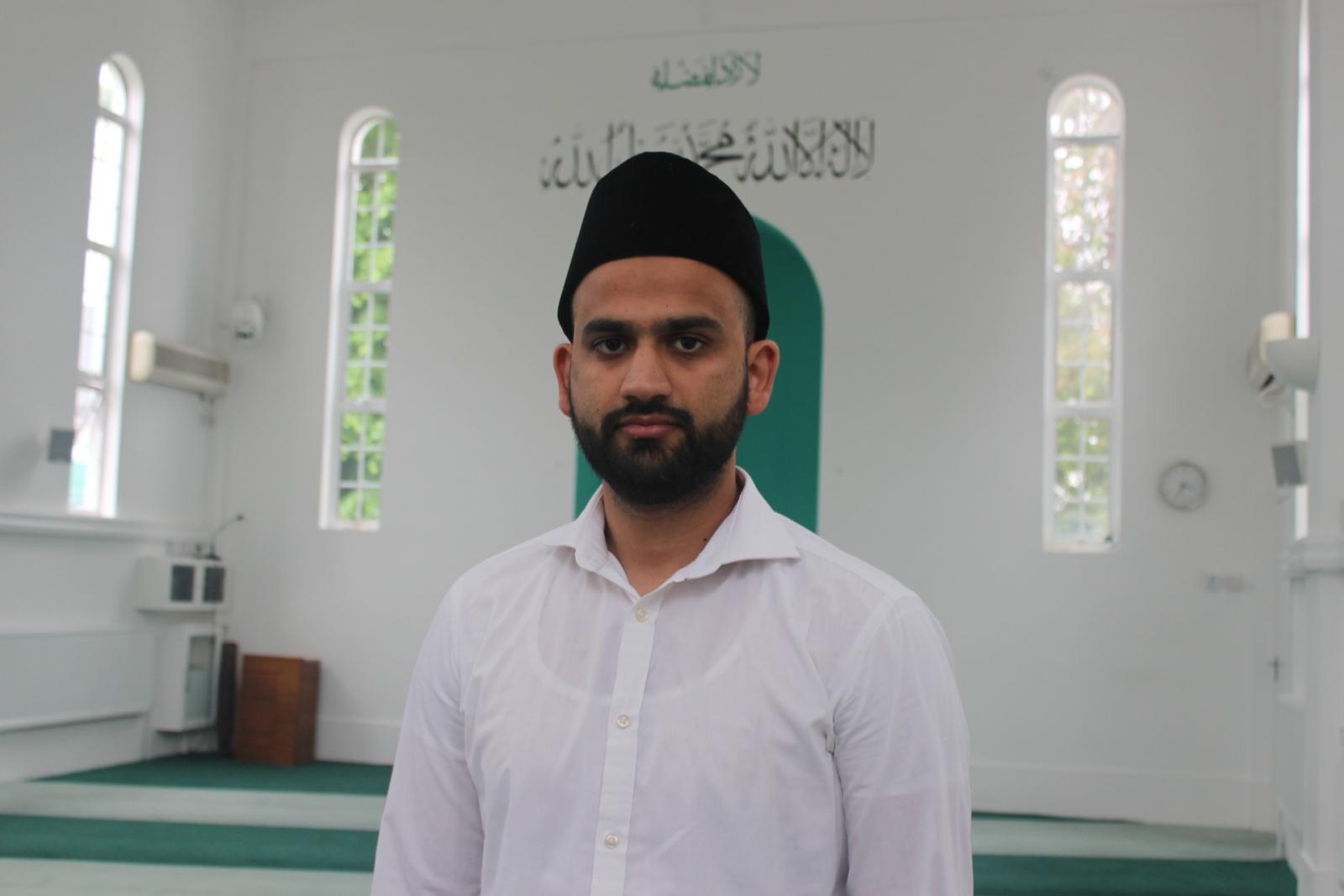 Farroq Aftab
