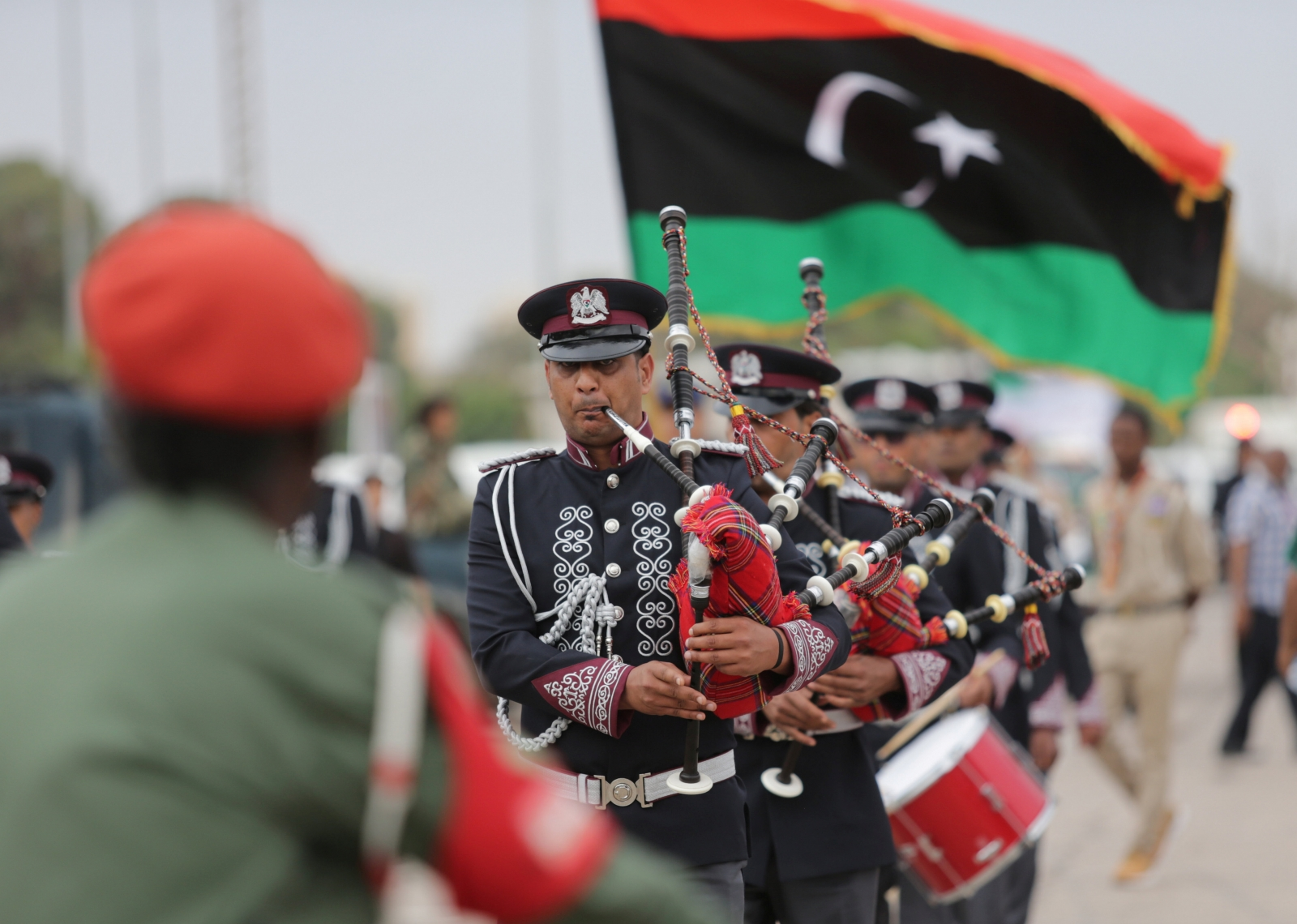 Libyan National Army LNA