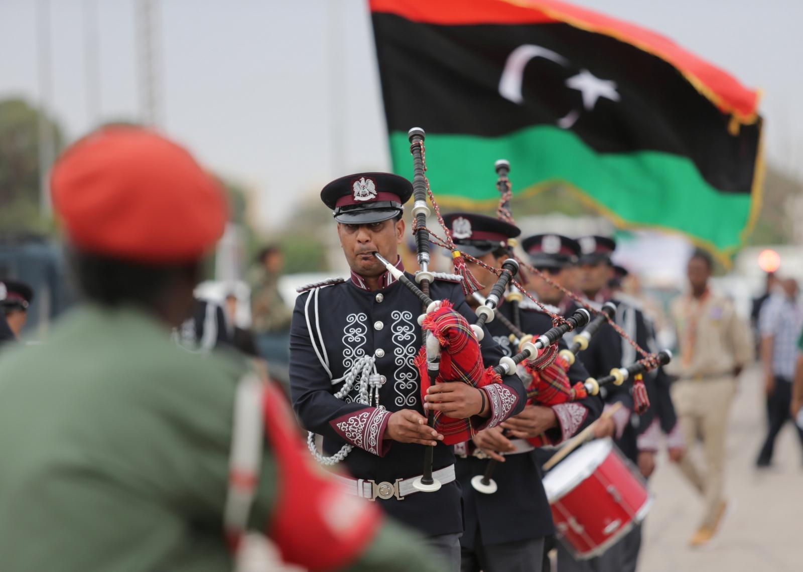 Libyan National Army LNA