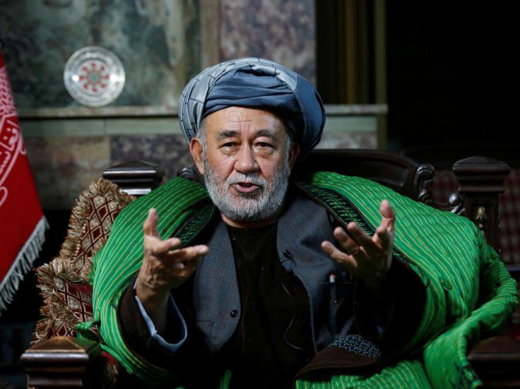 Ahmad Ishchi