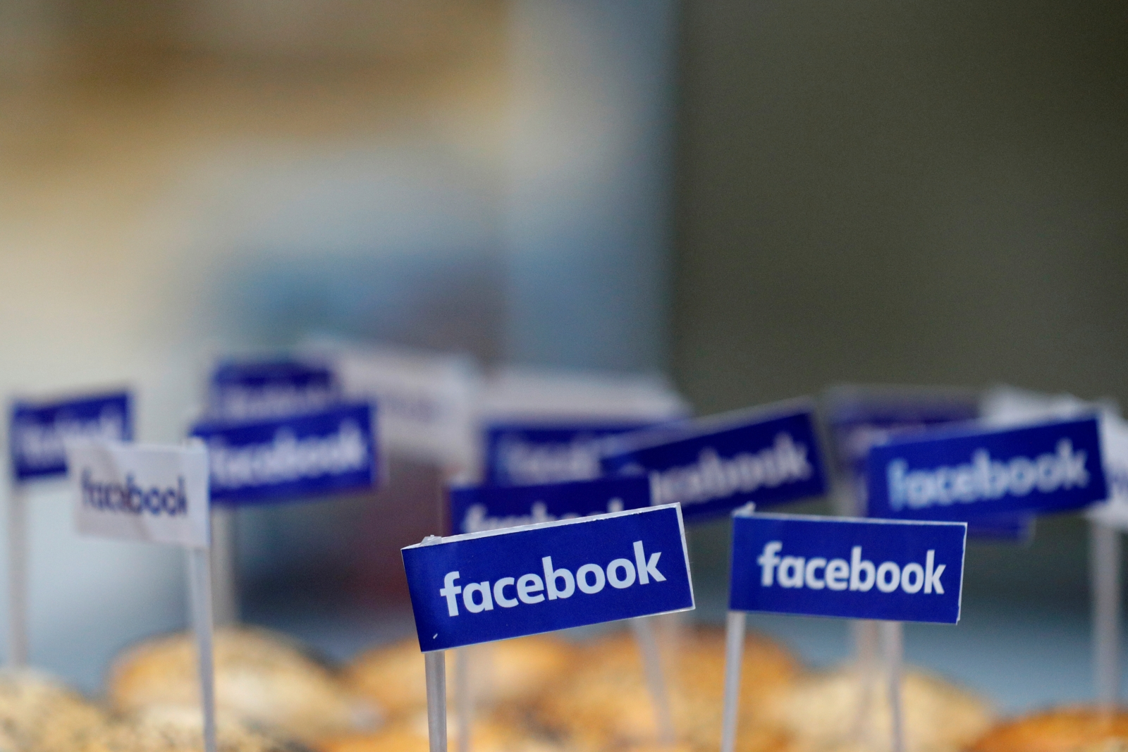 Facebook leaked documents show types of content it allows