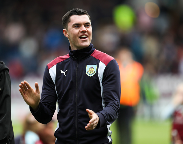 Burnley: Burnley project going well - Dyche