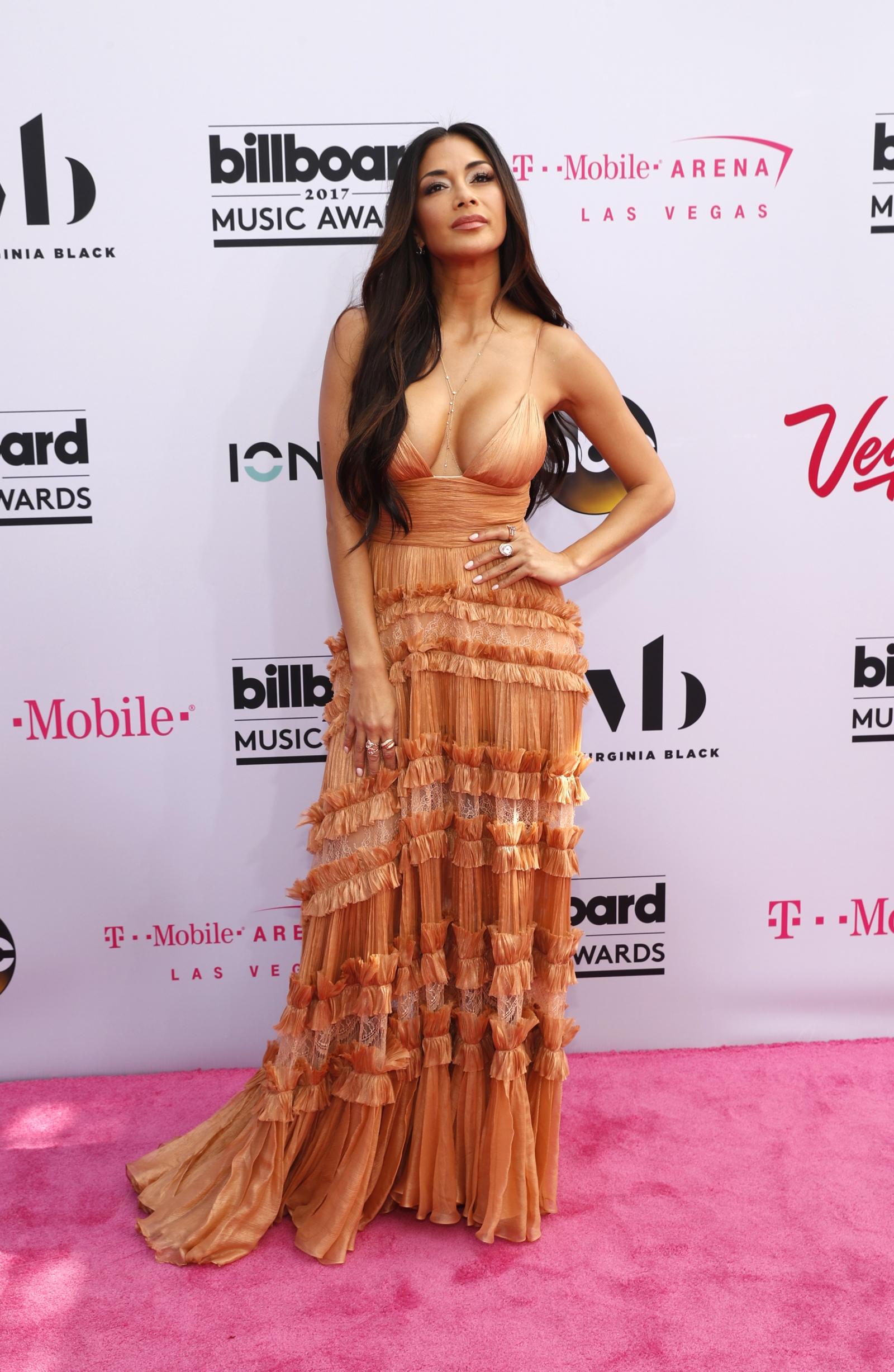 billboard awards 2017 most revealing and outrageous