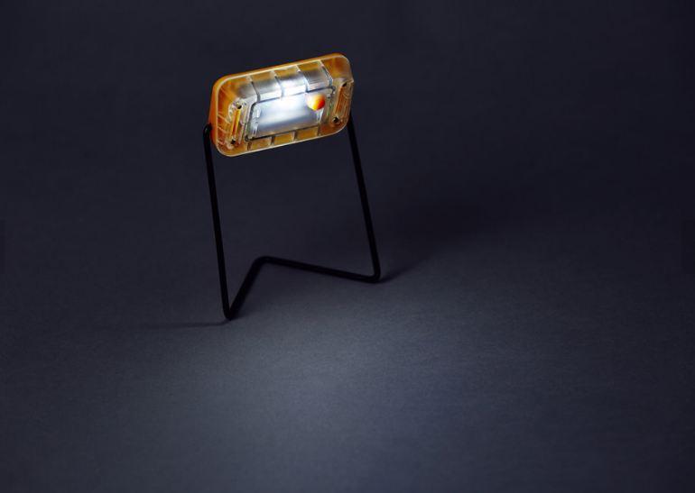SM100 solar light