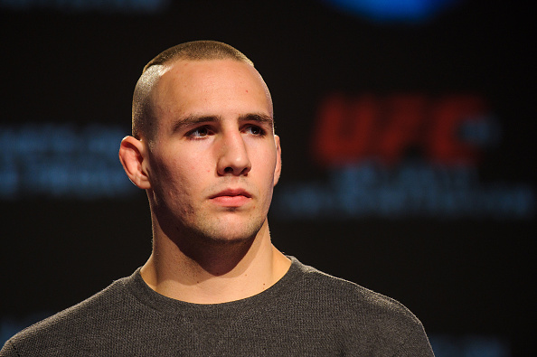 Former UFC star Rory MacDonald plans to be the Conor ...