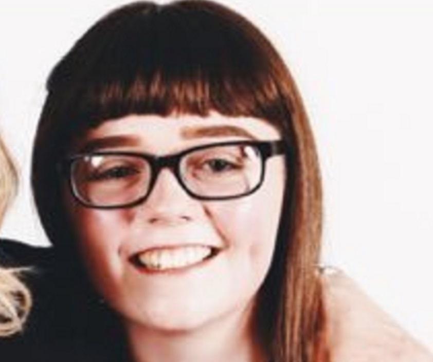 Georgina Callender