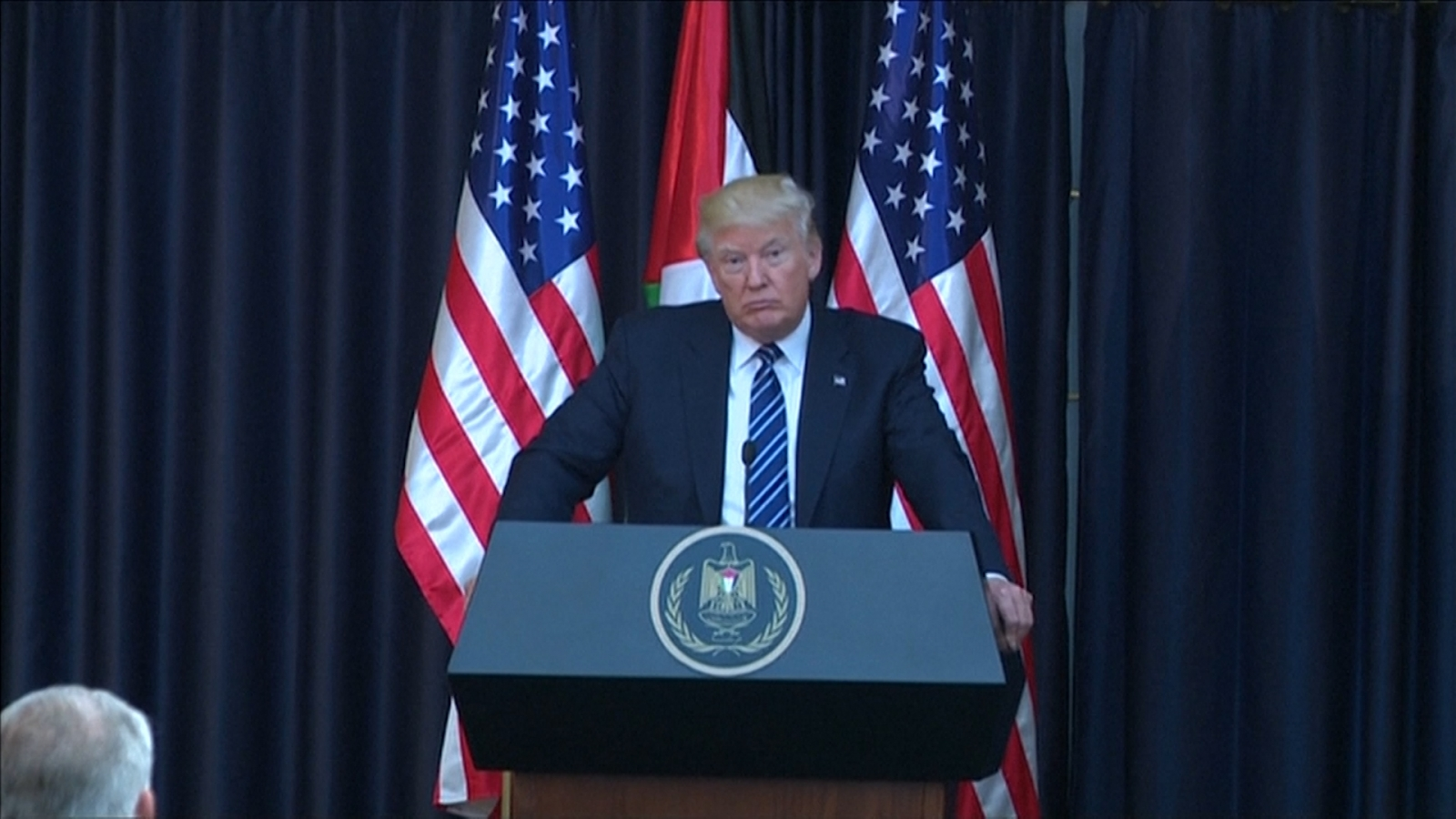 trump-says-perpetrators-of-manchester-attack-are-evil-losers