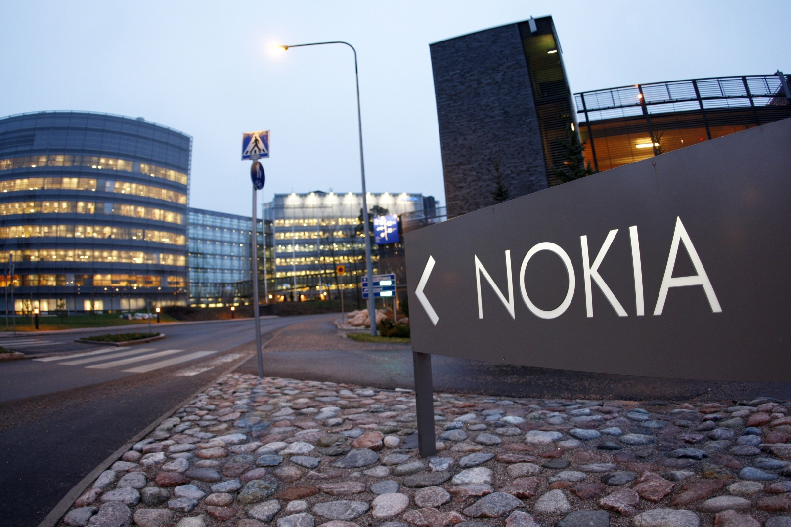 Nokia and Apple settle patent dispute