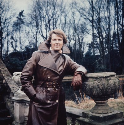 Sir Roger Moore obit