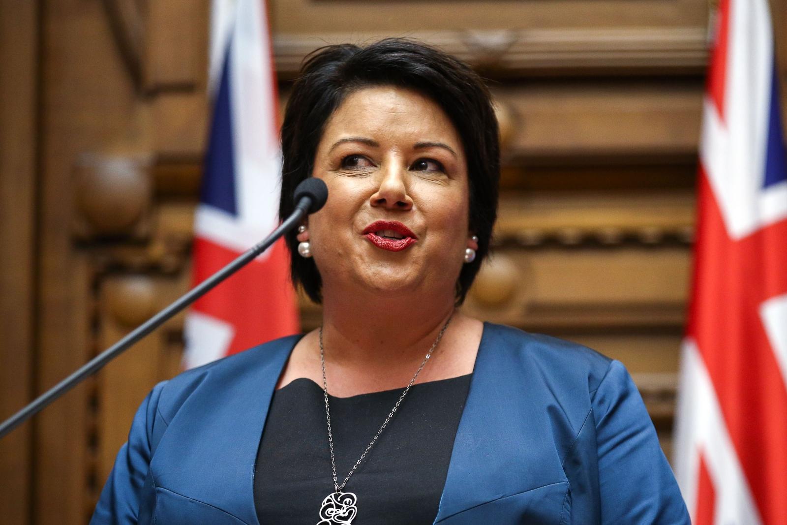 Paula Bennett New Zealand