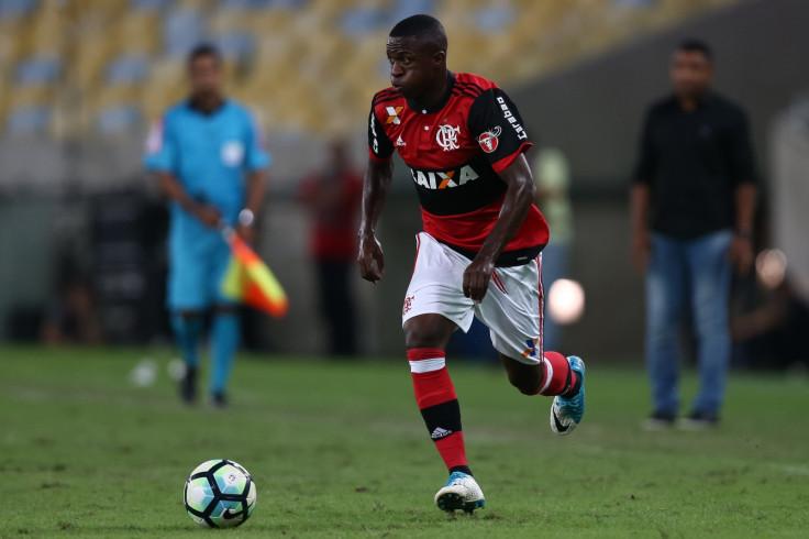 Vinicius de Oliveira