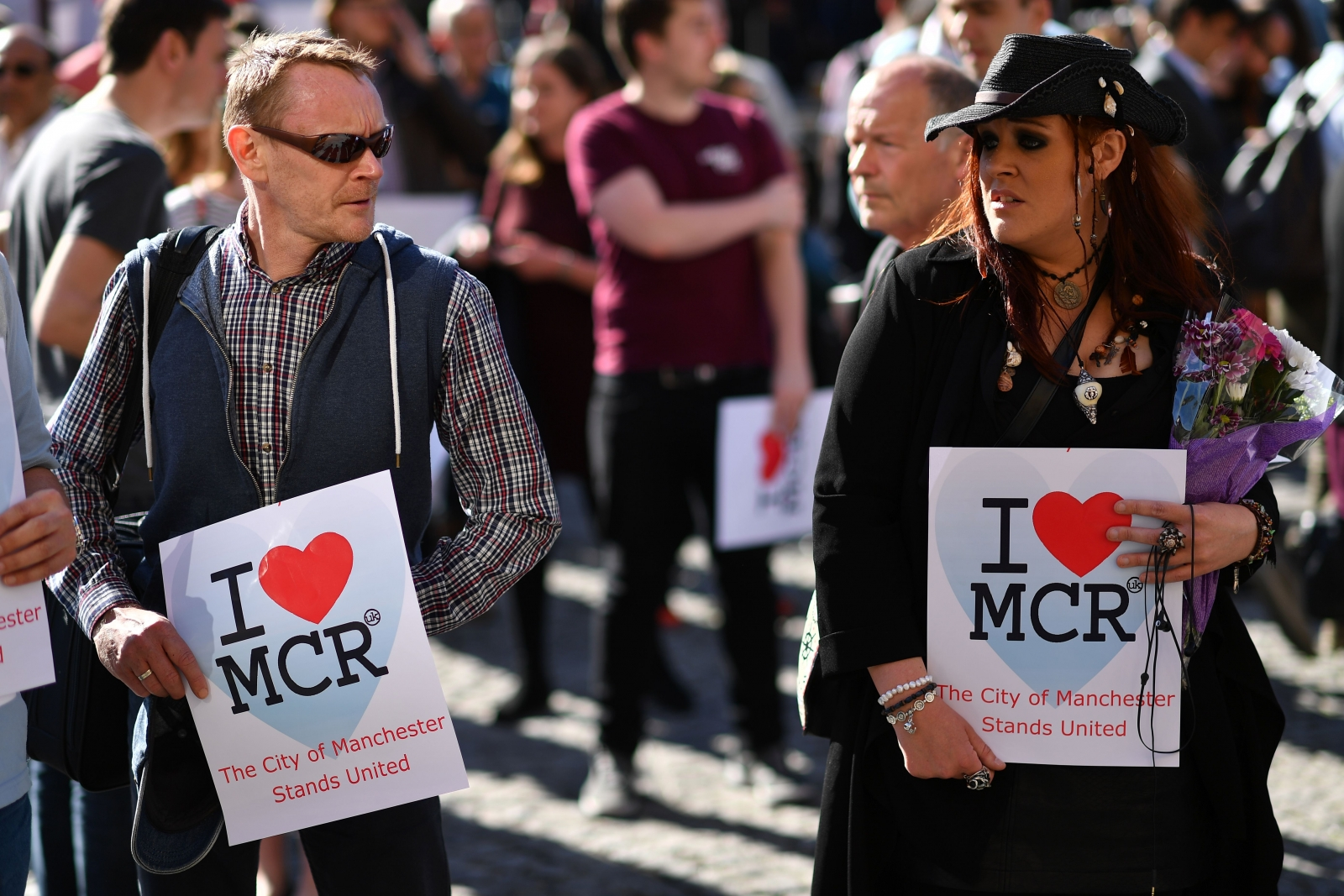 Manchester bombing: Salman Abedi had planned attack since December, says Libya