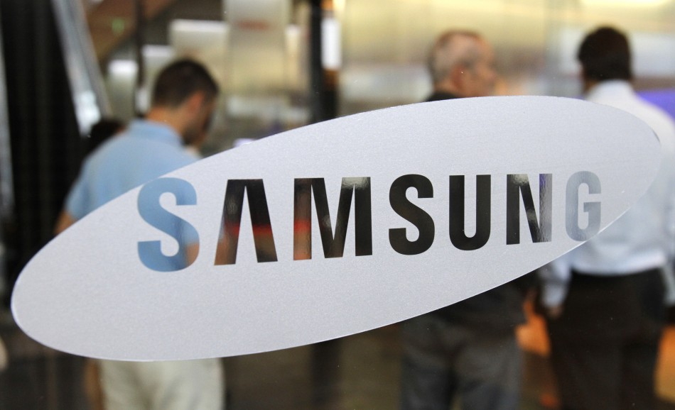 Samsung Oust Apple's iPhone to Become World's Favourite Smartphone Maker